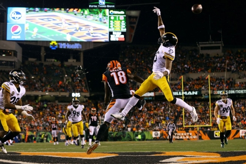 Pro Football Focus outlines Artie Burns' bounce-back game vs. the Bengals