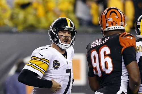 Bengals film room: Mistakes and injuries cause defense to fall apart vs Steelers