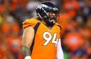 Broncos injury report: Domata Peko among players held out