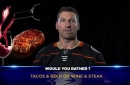 XTRA Point: Would You Rather with Anaheim Ducks