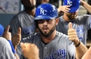 Mike Moustakas just might be the player the Angels need most