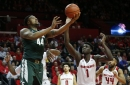 Basketball Round Up: Thoughts on Nick Ward and MSU's dominant defense