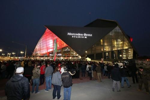 Thursday Night Football open thread: Saints at Falcons