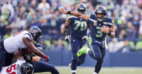 Thursday Seahawks injury report: OL Ethan Pocic back after sitting out Wednesday