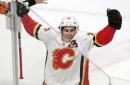 Monahan lifts Flames past Canadiens 3-2 in OT (Dec 07, 2017)