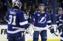 Stamkos leads Lightning past Avalanche 5-2
