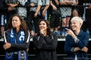 Hope Solo enters USSF presidential race