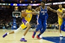Sixers get their hearts ripped out in tough loss to Lakers