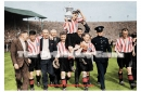 Sunderland and Wolves have a heck of a history; including a titanic affair in the FA Cup 1936-7