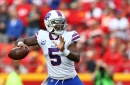 Bills Links, 12/8: Will Tyrod Taylor be healthy enough to face the Colts?