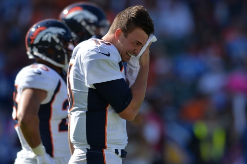 A 'sophomore jinx' isn't to blame for Trevor Siemian's struggles