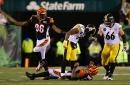 Steelers' JuJu Smith-Schuster is an unfortunate victim of absolute power run amok