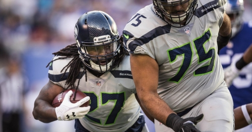 Seahawks OL Oday Aboushi headed to Injured Reserve