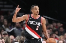 Bill Simmons Suggests the Blazers Trade CJ McCollum for Markelle Fultz