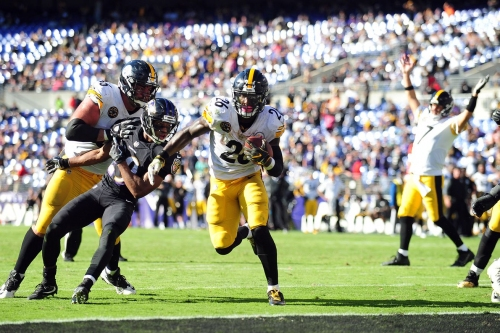 NFL experts predict another AFC North crown for the Steelers by beating the Ravens in Week 14