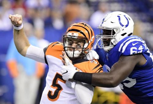 Broncos make three practice squad moves
