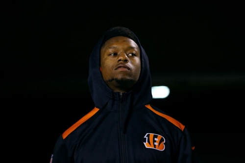 Bears at Bengals injury report: Vontaze Burfict, Joe Mixon among 6 ruled out; Geno Atkins questionable