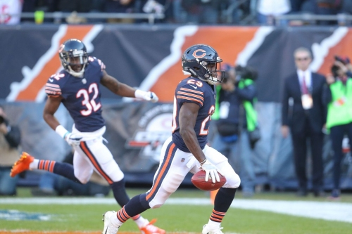 NFL Week 14 Bears at Bengals: 5 keys to a Cincinnati victory