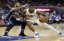 Denver Nuggets' bench helps fuel road win at Orlando Magic