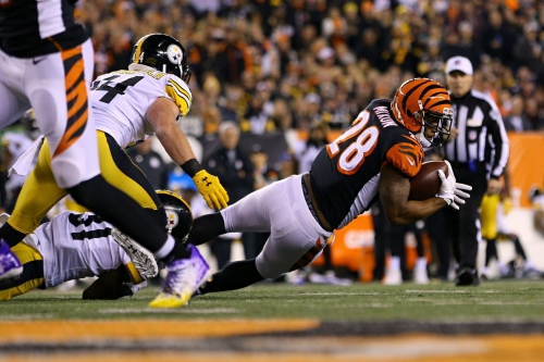 Bengals Bytes (12/9): Can the Bears take advantage of the beat up Bengals?