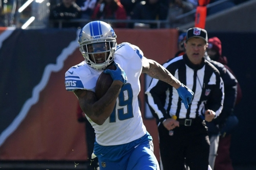 Saturday open thread: Which Detroit Lions player is in for a big game vs. Tampa Bay Buccaneers?