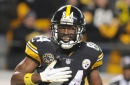 Antonio Brown chimes in on physicality of football from an offensive player's perspective