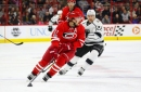 Carolina Hurricanes vs. Los Angeles Kings: Preview and Storm Advisory