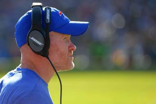 The Buffalo Bills' path to the playoffs
