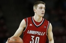 Louisville's Ryan McMahon cleared to play against Indiana