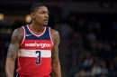 Gamethread: Clippers Look To Defeat Beal, Wizards in Saturday Matinee