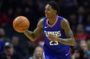 Lou Williams Leads Clippers Past Wizards, 113-112