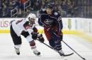 Bobrovsky stops 35 shots as Blue Jackets beat Coyotes 1-0 (Dec 09, 2017)