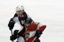Avalanche score twice in 41 seconds, beat Panthers 7-3 (Dec 09, 2017)