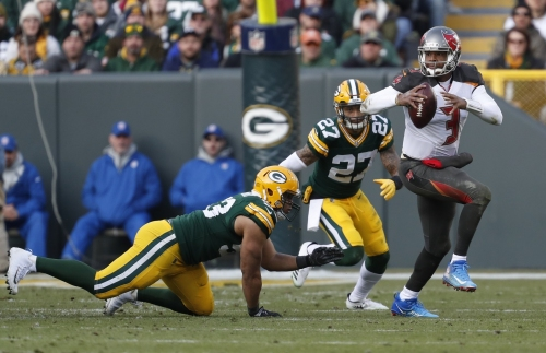 Beat writer breakdown: Why the Bucs have been so bad, but can still beat Detroit