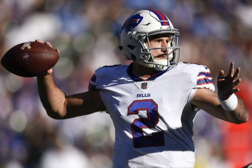 Bills Links, 12/10: Peterman gets the start against Indianapolis