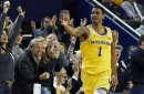 Charles Matthews, Duncan Robinson need to find consistency for the Wolverines