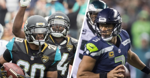 Seahawks Game Center: Live updates, highlights as Seattle faces tough test in Jacksonville vs. Jaguars