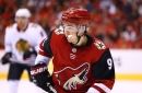 Coyotes come to the Second City looking for a second wind