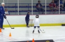 For Lightning, Building the Thunder begins with getting kids to love hockey
