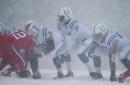 Buffalo Bills 7, Indianapolis Colts 0: Second half open thread