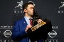 Oklahoma Sooners Football: What Twitter had to say about Baker Mayfield and the Heisman Trophy