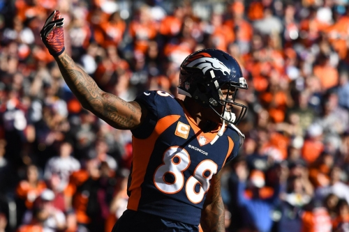 Broncos have complete game with 23-0 victory over Jets