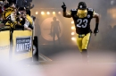 Steelers safety Mike Mitchell officially in the lineup vs. the Ravens in Week 14