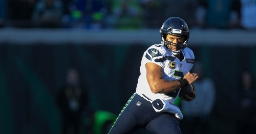 Russell Wilson sets NFL record for fourth-quarter touchdowns in a season with more late-game magic