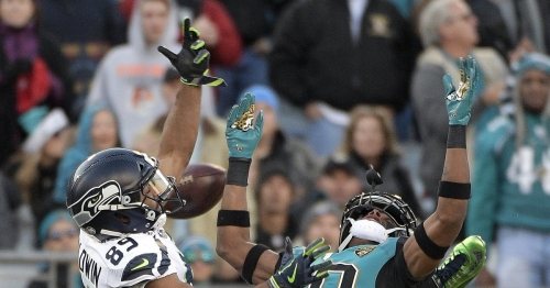 Instant analysis: First impressions from Seahawks' demoralizing loss at Jacksonville