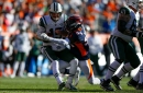 Denver Broncos' defense dominates in shutout of New York Jets