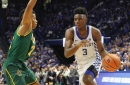 Early Mock Drafts Favor Kentucky Guard Hamidou Diallo to Portland