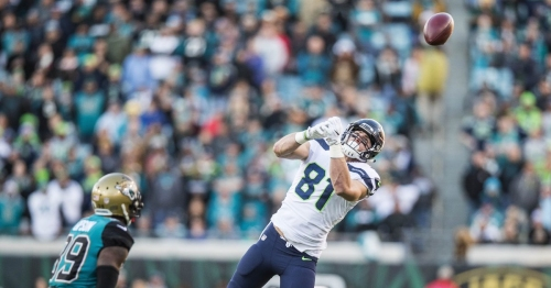 Analysis: 'D' for defense as Seahawks fall to Jaguars
