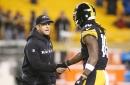Sunday Night Football open thread: Ravens at Steelers