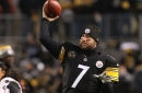 Steelers vs. Ravens Week 14: 1st quarter in-game update